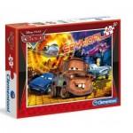 Puzzle  Clementoni-08401 Cars