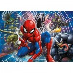 Puzzle  Clementoni-20250 Spiderman