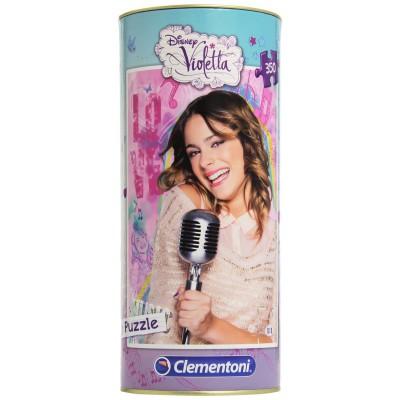 Puzzle Clementoni-21700 Violetta