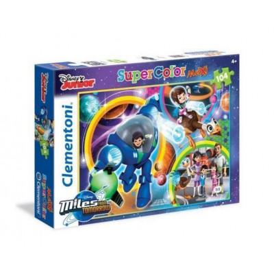 Puzzle  Clementoni-23700 XXL Teile - Disney Junior