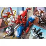 Puzzle  Clementoni-23734 XXL Teile - Spiderman