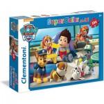 Puzzle  Clementoni-23970 XXL Teile - Paw Patrol