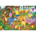 Puzzle  Clementoni-24201 XXL Teile - Winnie The Pooh
