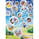 Puzzle  Clementoni-26049 Disney Classic