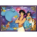 Puzzle  Clementoni-26053 Aladdin