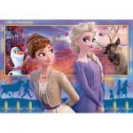 Puzzle  Clementoni-26056 Frozen 2