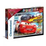 Puzzle  Clementoni-26973 Cars 3