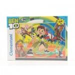 Puzzle  Clementoni-27082 Ben 10