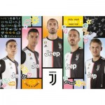 Puzzle  Clementoni-27132 Juventus