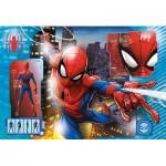Puzzle  Clementoni-28507 XXL Teile - Spiderman