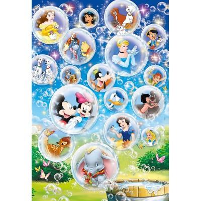 Puzzle  Clementoni-28508 XXL Teile - Disney Classic