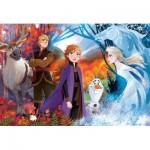 Puzzle  Clementoni-28510 XXL Teile - Frozen 2