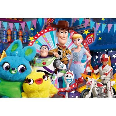 Puzzle  Clementoni-28515 XXL Teile - Toy Story 4