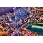 Puzzle  Clementoni-32555 Las Vegas, Nevada, USA