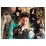Puzzle  Clementoni-35083 Harry Potter