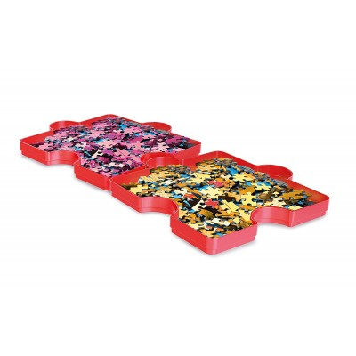 Clementoni-37040 Puzzle Sortierer