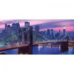 Puzzle  Clementoni-38009 New York