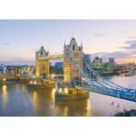 Puzzle  Clementoni-39022 Tower Bridge, London