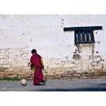 Puzzle  Clementoni-39355 Young Buddhist Monk