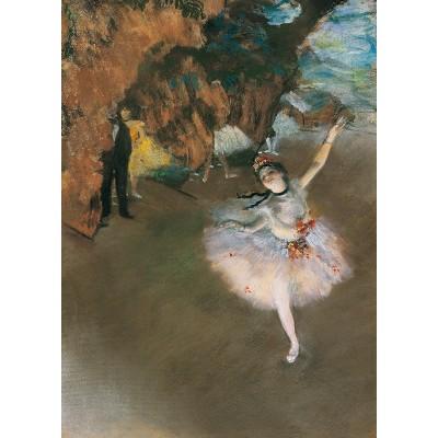 Puzzle  Clementoni-39379 Degas Edgar