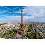 Puzzle  Clementoni-39402 Virtual Reality - Paris