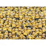 Clementoni-39408 Minions - Impossible Puzzle!