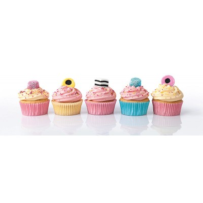 Puzzle Clementoni-39425 Cupcakes