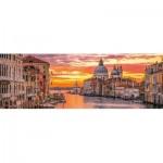Puzzle  Clementoni-39426 Venedig