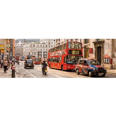 Puzzle Clementoni-39436 London