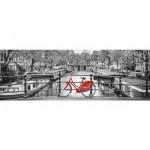 Puzzle  Clementoni-39440 Amsterdam