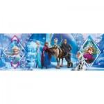 Puzzle  Clementoni-39447 Frozen