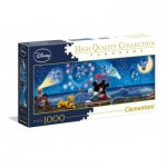 Puzzle  Clementoni-39449 Disney
