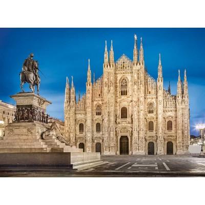 Puzzle  Clementoni-39454 Mailand, Italien