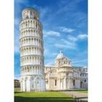 Puzzle  Clementoni-39455 Pisa, Italien