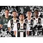 Puzzle  Clementoni-39474 Juventus