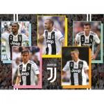Puzzle  Clementoni-39476 Juventus