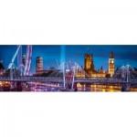 Puzzle  Clementoni-39485 London