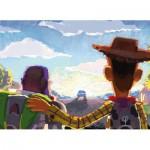 Puzzle  Clementoni-39491 Toy Story