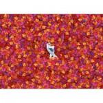 Clementoni-39526 Impossible Puzzle - Disney Frozen 2