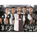 Puzzle  Clementoni-39529 Juventus