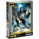 Puzzle  Clementoni-39576 Batman