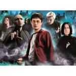 Puzzle  Clementoni-39586 Harry Potter