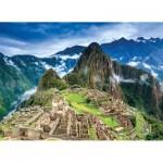 Puzzle  Clementoni-39604 Machu Picchu