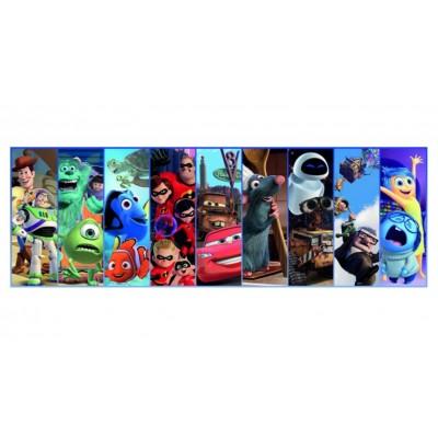 Puzzle  Clementoni-39610 Disney Pixar