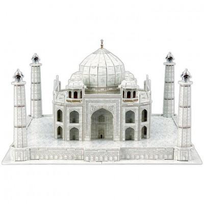 Cubic-Fun-DS0981H 3D Puzzle - Taj Mahal