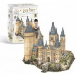 Cubic-Fun-DS1012H 3D Puzzle - Harry Potter - Hogwarts Astronomy Tower