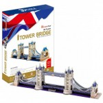 Cubic-Fun-MC066H Puzzle 3D - London: Tower Bridge