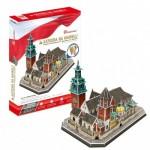 Cubic-Fun-MC226h 3D Puzzle - Wawel-Kathedrale
