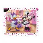 Puzzle  Dino-32219 Minnie