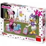 Puzzle  Dino-35156 Minnie